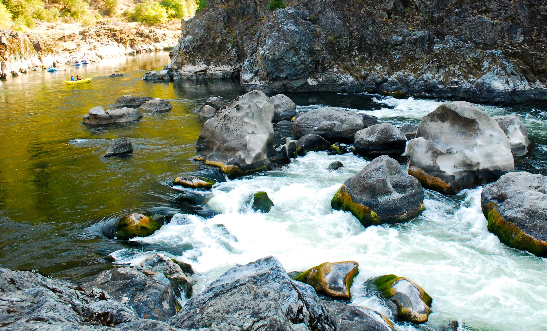 Blossom Bar Wild Amp Scenic Rogue River