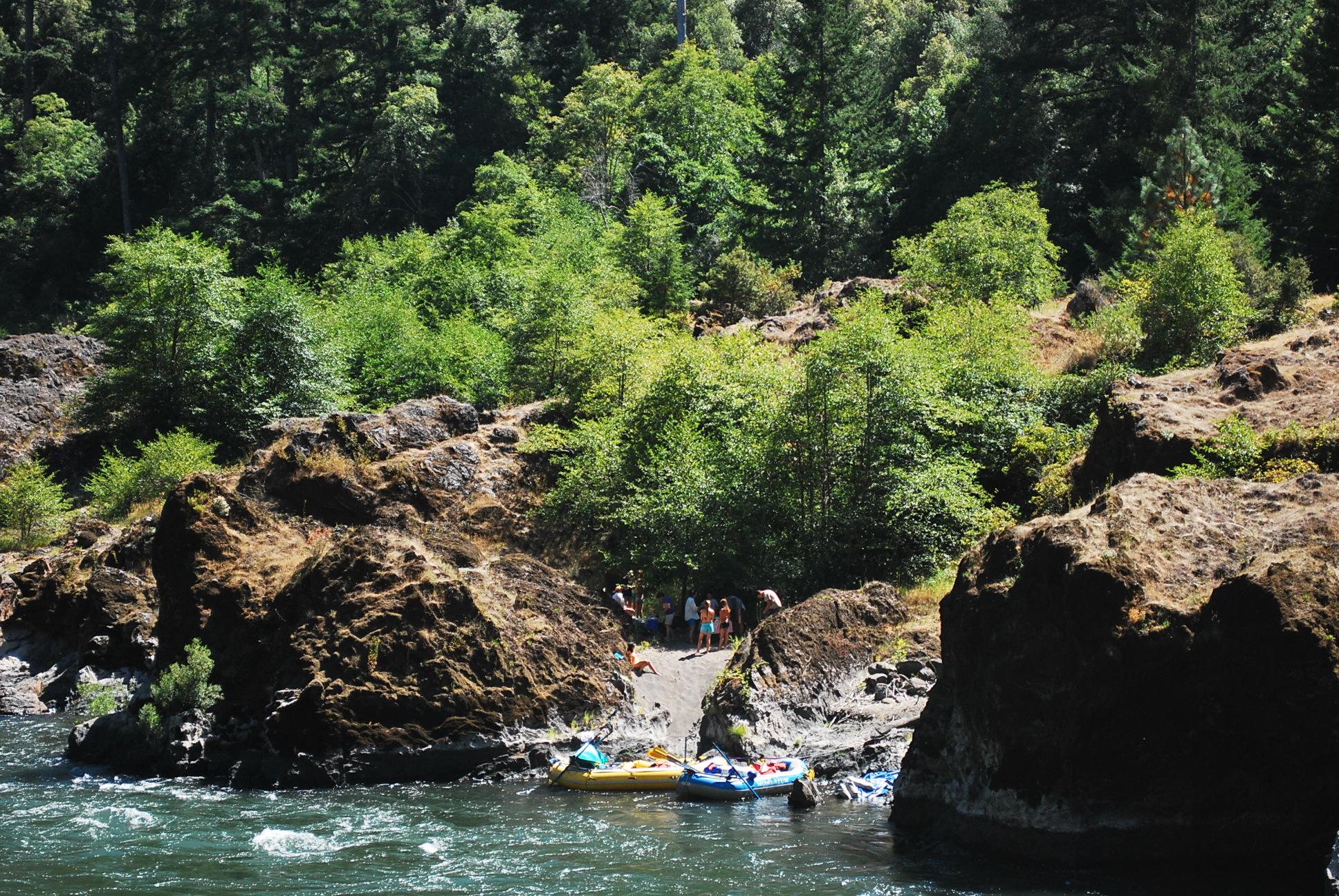 South Gleason Bar Wild Amp Scenic Rogue River