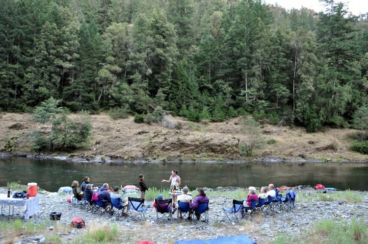 Upper Solitude, Rogue River